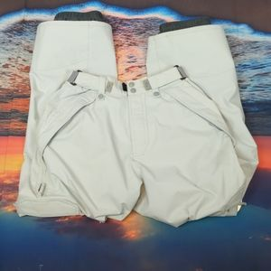 Ride snowboards mountain dry series pants size med